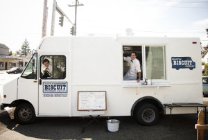 Seattle Biscuit Truck